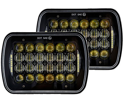 7x6 headlight projector - 4