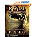 Fall: The Last Testament of Lucifer Morningstar (The Fallen Chronicles: Book One 1)