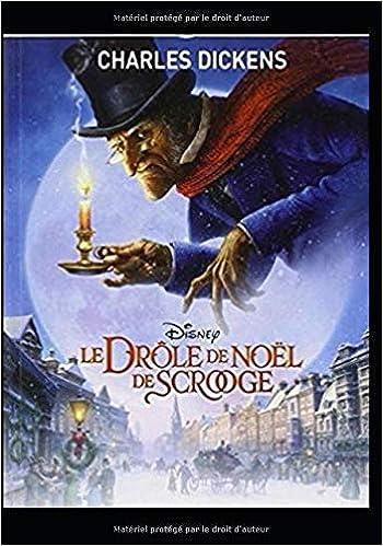 DE DE TÉLÉCHARGER VF SCROOGE LE DROLE NOEL