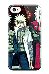 jody grady's Shop Hot New Funny Naruto Shippudens Protective Iphone 4/4s Classic Hardshell Case 9032020K88087469