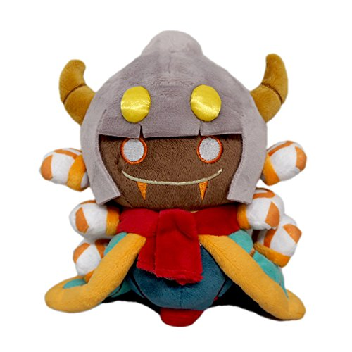 Star Kirby KP 19 Taranza (S) Peluche Plush Toy Height 20 cm: Amazon.es: Juguetes y juegos