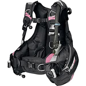 Cressi Travelight Womens Buoyancy Compensator-XSmall