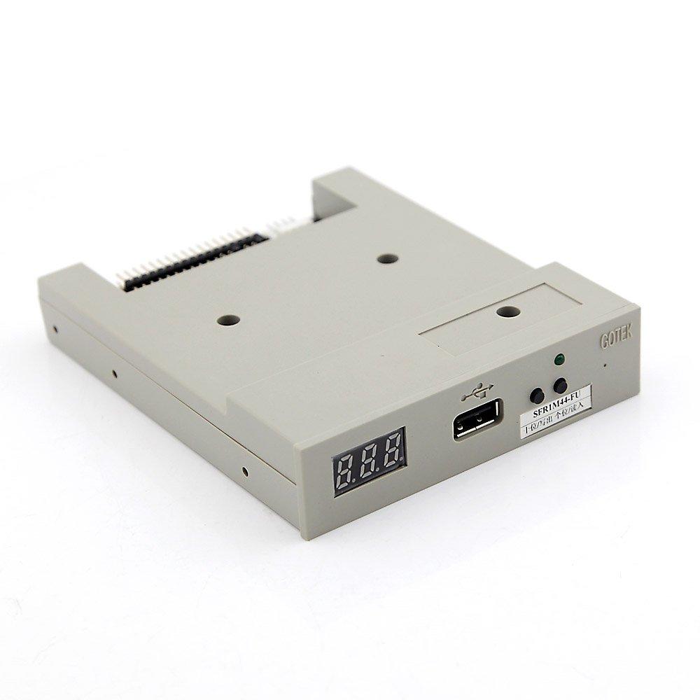 SFR1M44-FU convertidor continuadamente disquetera por agotamiento Ballen_Ma