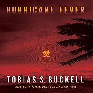 Hurricane Fever Audiobook