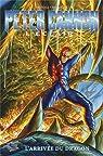 Peter Cannon L'Eclair, Tome 1 : L'arrivée du dragon par Collectif