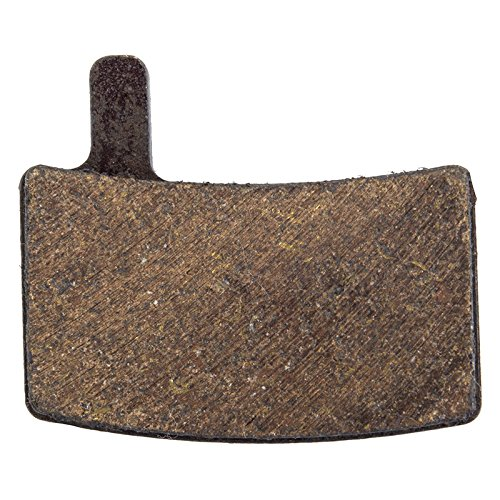 Origin8 SM-12 Semi-Metallic Disc Brake Pads for Hayes Stroker Carbon/Gram / Trail