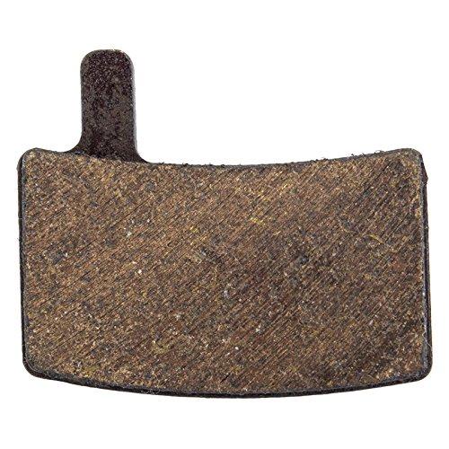 - Origin8 SM-12 Semi-Metallic Disc Brake Pads for Hayes Stroker Carbon/Gram / Trail