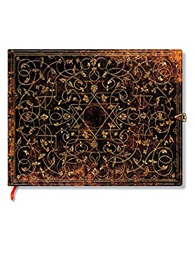 09c689d8d7fe Livre d or PAPERBLANKS Grolier Ornamentali format - PB25979  UNL ...