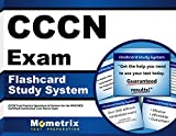 CCCN Exam Flashcard Study System: CCCN Test Practice Questions & Review for the WOCNCB Certified Continence Care Nurse Exam (Cards)