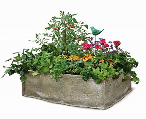 The Little Acre Raised-Bed Vegetable Garden