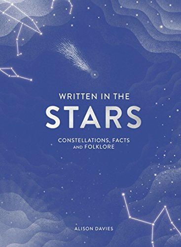 Image result for written in the stars