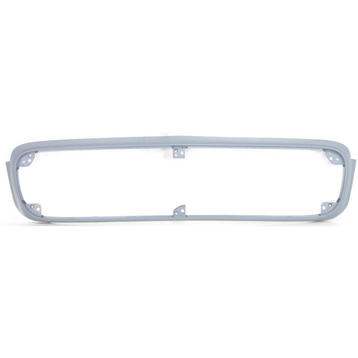DAT 92-96 BUICK LESABRE GRAY GRILLE GRILL FRAME GM1200329