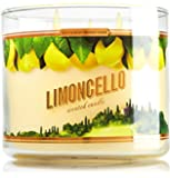 Bath & Body Works Limoncello 14.5 Oz. 3-wick Candle