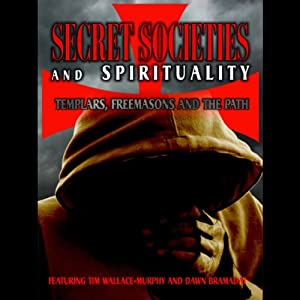 Secret Societies & Spirituality Speech