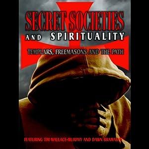 Secret Societies & Spirituality Speech