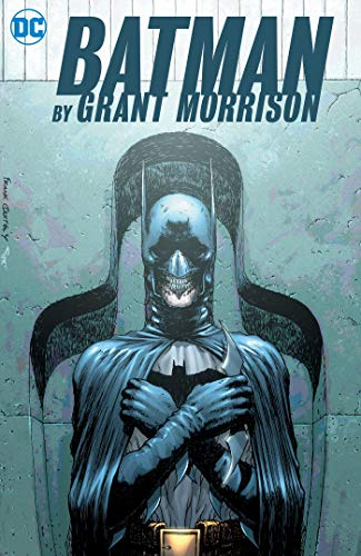 Batman by Grant Morrison Omnibus Vol. 2 (Bats Of United States)