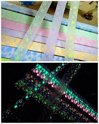 hot-glow-paper-different-size-letter-glow-in-dark-lucky-star-origami-folding-plastic-strip-paper-hea