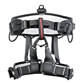 ROBAG Climbing Harness Outdoor Half-Body Caving Rappelling Expansion Safety Belt Aerial Work Safety Belt Climbing Equipment