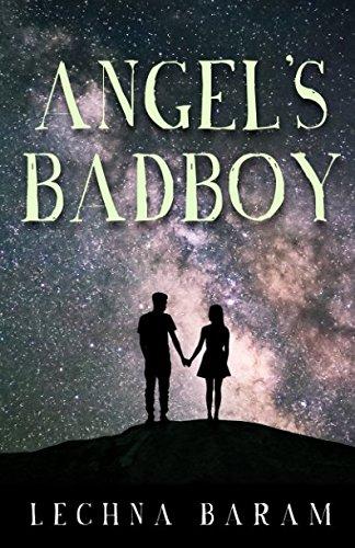 Angel's Bad Boy