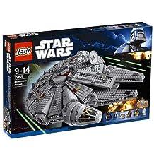 LEGO Star Wars Millennium Falcon(TM)