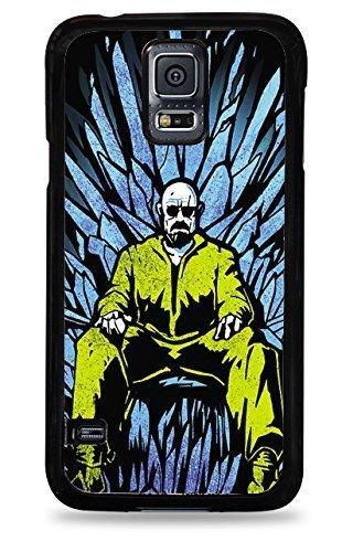690 Breaking Bad Game of Thrones Samsung Galaxy S5 Hardshell Case - - Diy Breaking Bad
