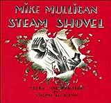 Mike Mulligan and His Steam Shovel, Virginia Lee Burton, 088103231X