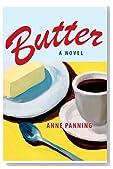 Butter: A Novel (Switchgrass)