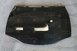 Vis 95 99 eclipse talon carbon fiber hood oem for Garage 2g auto cernay