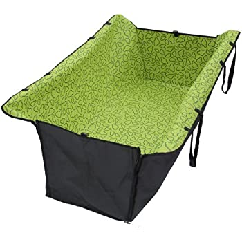 Are Hammock Pet Car Covers Safe