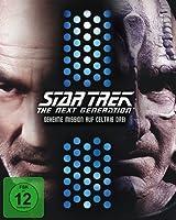 Star Trek - The Next Generation - Geheime Mission auf Celtris Drei