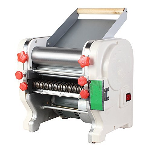 JIAWANSHUN Stainless Steel Electric Pasta Press Maker Noo...
