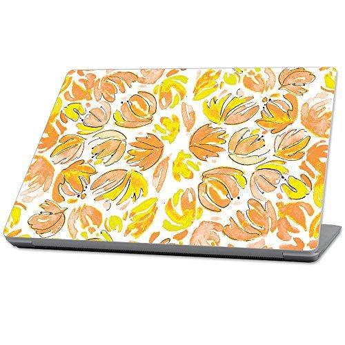 100%安い MightySkins 13.3 Protective Durable and Unique Vinyl wrap cover [並行輸入品] Skin Skin for Microsoft Surface Laptop (2017) 13.3 - Yellow Petals White (MISURLAP-Yellow Petals) [並行輸入品] B078962SXX, カミスマチ:d03cd28b --- svecha37.ru