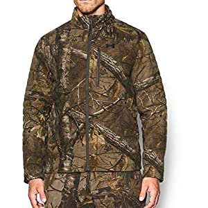 Under Armor Men's Extreme Wool Jacket