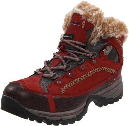 Mid Red Brook Mountrek Boot Path Women's wqXHHB1WUt