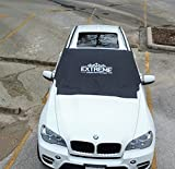 Windshield Cover for Ice, Snow, Pollen & Dust by Extreme Storm Protection