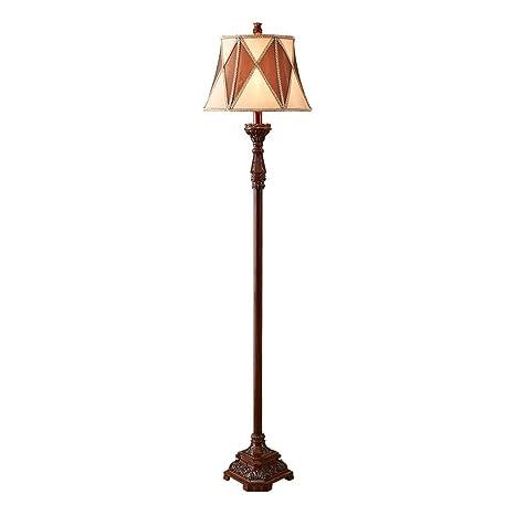 Lámpara de pie, Interruptor de pie Fuente de luz LED, Sala ...