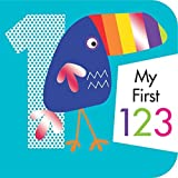 download ebook my first 123 (my first (little bee)) by holly brook-piper (2015-02-03) pdf epub