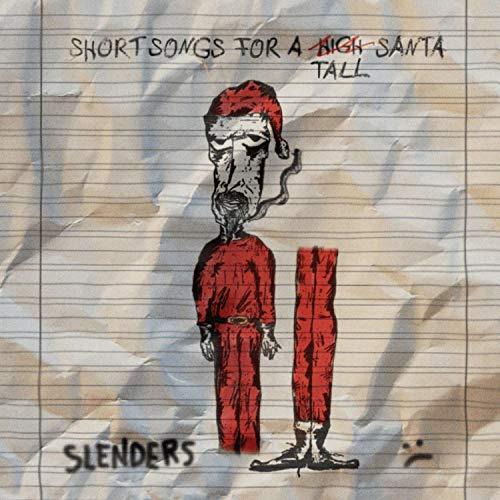 Short Songs for a Tall Santa [Explicit]