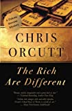 The Rich Are Different (The Dakota Stevens Mysteries)