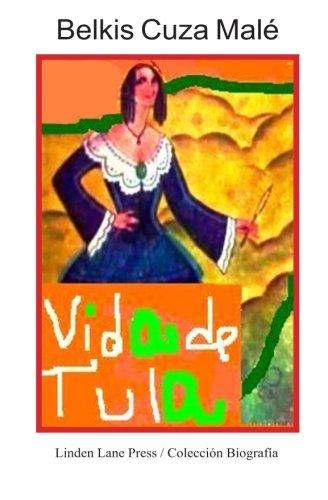 Vida de Tula (Spanish Edition)