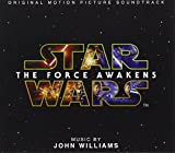 Star Wars: The Force Awakens O.S.T.