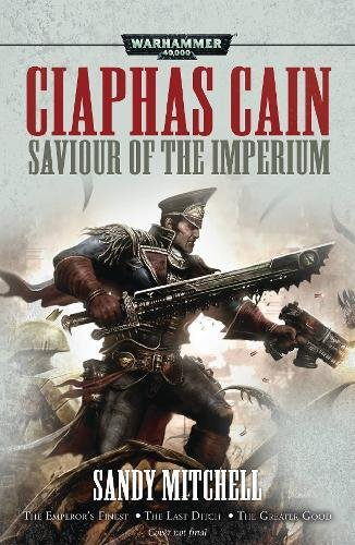 Saviour of the Imperium (Ciaphas Cain)