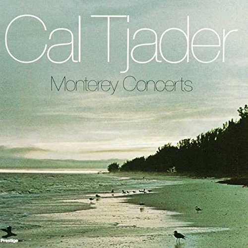 Monterey Concerts by Prestige
