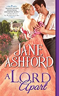 Book Cover: A Lord Apart