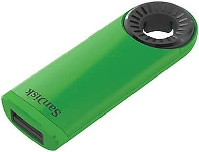 Amazon.com: SanDisk Cruzer Dial USB 2.0 Flash Drive, 32GB ...