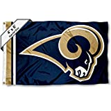 WinCraft LA Rams 4' x 6' Foot Flag