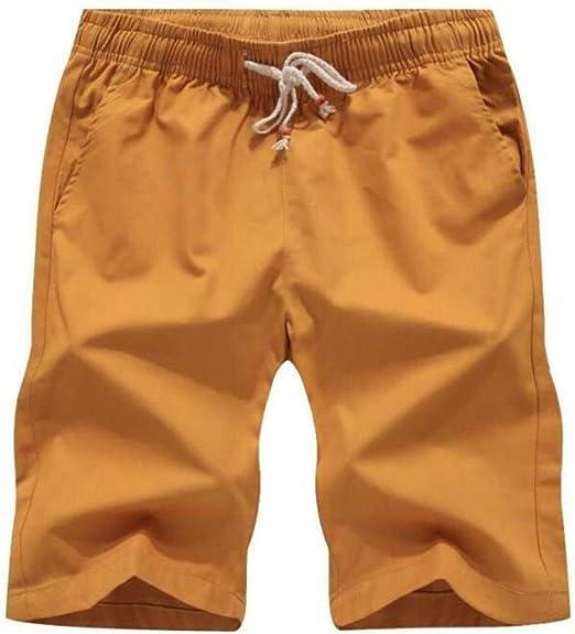 El más Nuevo Verano Casual Shorts Hombres Estilo de Moda de ...