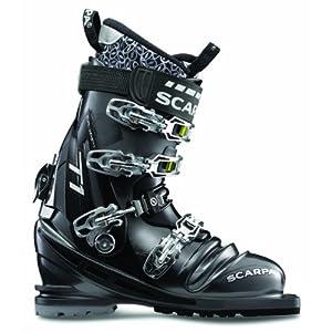 SCARPA T1 Telemark Ski Boot