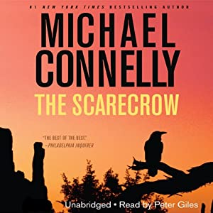 The Scarecrow (Excerpt) Audiobook