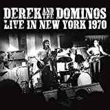 Live In New York 1970